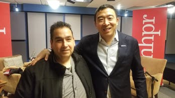 Meet the New Hampshire voter who made $12G from Andrew Yang's 'Freedom Dividend'