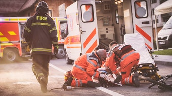 Sen. Jeanne Shaheen: First responders are dying by suicide at alarming rates 鈥� Washington needs to act