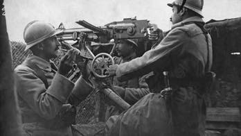 WWI helmets protect against shock waves as well as modern helmets, scientists discover