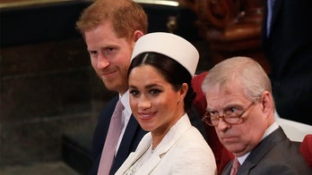 Meghan Markle, Prince Harry will skip Prince Andrew鈥檚 birthday, royal source claims: 'It's an open secret'