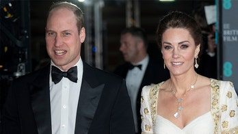 Prince William, Kate Middleton weren't prepared for stars to mock Prince Andrew, 'Megxit,' insider claims