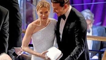 Oscars 2020: Exes Bradley Cooper, Renee Zellweger reunite