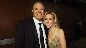 Glen Campbell's widow says museum brought 'some purpose out of the horrible time we'd just gone through'
