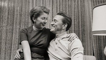 Kirk Douglas and wife Anne Buydens remained devoted, in love with each other, says pal