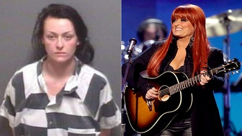 EXCLUSIVE: Wynonna Judd talks about daughter's prison release: 'My daughter is聽the strongest Judd woman'
