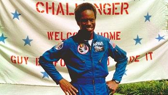 5 African-American groundbreakers in the US space program