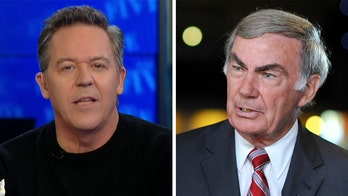 Greg Gutfeld rips Sam Donaldson's Bloomberg endorsement: 'How blind does he have to be?'