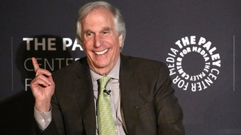 鈥楬appy Days鈥� star Henry Winkler on being labeled one of Hollywood鈥檚 nicest stars: 鈥業 am grateful鈥�