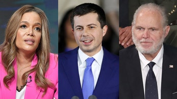 Sunny Hostin: Rush Limbaugh's comments about Buttigieg show he's 'woefully deficient' for medal of freedom