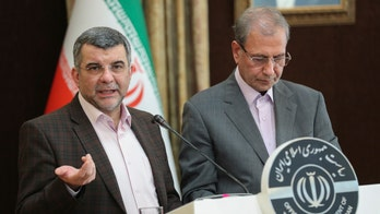 Iran's coronavirus task force head contracts illness as country's death toll reaches 15