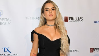 JoJo says she was put on a 500-calorie a day diet at 18 years old