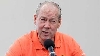 Astros owner Jim Crane apologizes over cheating scandal, but insists sign-stealing 'didn't impact the game'