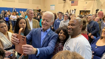 Can South Carolina resurrect Joe Biden's White House bid?