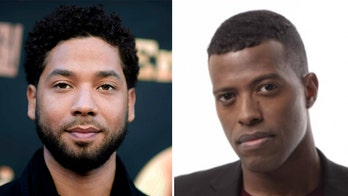 Jussie Smollett hoax allegations spark powerful response from black, gay Republican