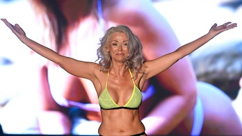 Sports Illustrated Swimsuit finalists revealed: Kathy Jacobs, 56, headlines list of stunners