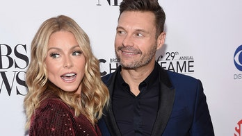 'Live' hosts Kelly Ripa, Ryan Seacrest return to set after 180 days apart due to coronavirus pandemic