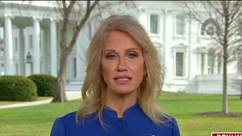 Kellyanne Conway: Dems' claims of electability no match for 'electricity' fueling Trump campaign
