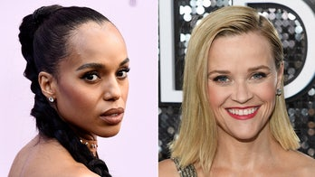 Reese Witherspoon, Kerry Washington dish on why they aren't giving up their producer voices 'anytime soon'