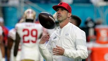49ers' Kyle Shanahan makes questionable decisions before Super Bowl LIV halftime