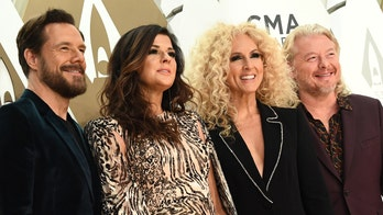 Little Big Town talks equal play for women on country music radio: 'We need to be the change'