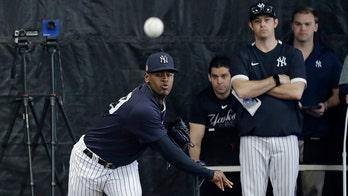 Luis Severino's injury strains Yankees' rotation heading into 2020 season