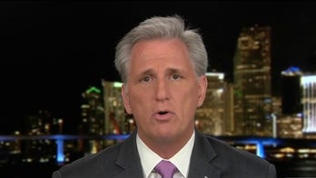 Kevin McCarthy: Adam Schiff is a 'liar,' Democrats 'hate everything' about Republicans