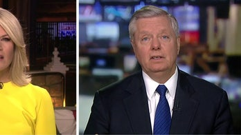 Sen. Lindsey Graham: Biden will win SC primary 'by double digits,' but Dem nomination is Bernie's to lose