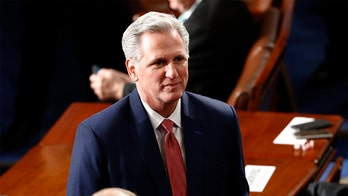 McCarthy releases fundraising distribution numbers in effort for GOP to win back House