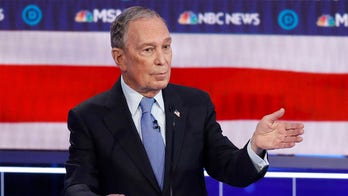 Mainstream media crying foul over Bloomberg's 'deceptively edited' video clearly mocking debate opponents