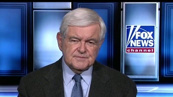 Gingrich: 'Very dangerous time' with police being vilified, especially for minorities