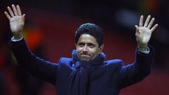 Swiss prosecutors charge Al-Khelaifi in FIFA bribery case