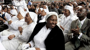 What is the Nation of Islam?