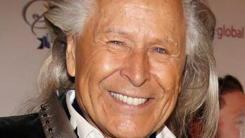 Fashion industry titan Peter Nygard's Times Square office raided in sex-trafficking probe, report says