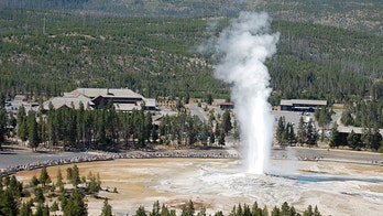 Old Faithful might go silent after 800 years of activity: experts