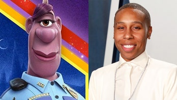 'Onward' movie to feature Disney's first openly LGBTQ animated character, voiced by Lena Waithe
