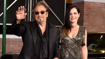 Al Pacino's ex, Meital Dohan, says 39-year age gap is to blame for split