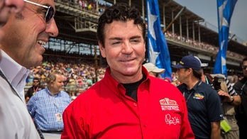 'Papa' John Schnatter rips bad pizzas on TikTok: 'Holy s---'