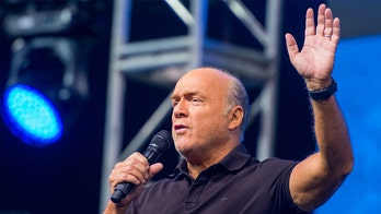 Pastor Greg Laurie reflects on faith in the modern era: 'No one is beyond the reach of God'