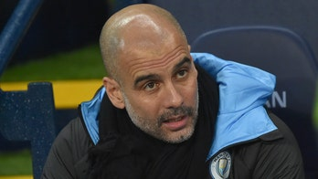 Manchester City manager Pep Guardiola's mother dies from coronavirus