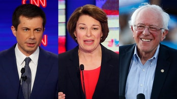 Liz Harrington: In Dem primary field, the idea of a moderate is a myth