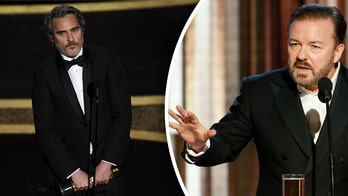 Ricky Gervais swipes Oscars for injecting political commentary: 'I ... tried to warn them'