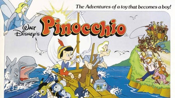 'Pinocchio' turns 80: A look back at the film