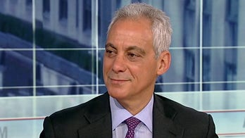Rahm Emanuel: 2020 Democrats forgot the 'winning' playbook used by Obama, Clinton