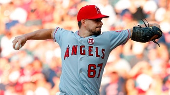 Angels pitcher Taylor Cole wants MLB to investigate Astros even further
