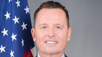 Who is Richard Grenell, the new acting director of national intelligence?