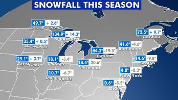 Where's the snow? Why parts of the Northeast, Midwest should not 'write off winter' just yet