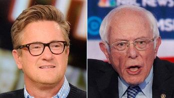 Joe Scarborough mocks Sanders' defense of Castro: 'Like saying Mussolini had the trains running'