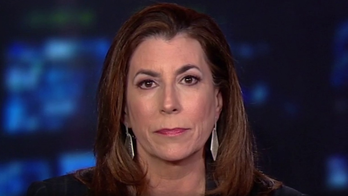 Tammy Bruce: Impeachment push started because corruption matters to Trump