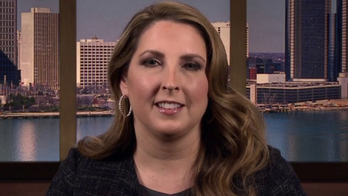 Ronna McDaniel: Adam Schiff refuses to accept Mueller report's conclusions