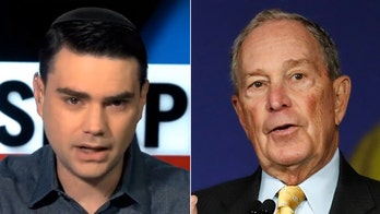 Ben Shapiro on Bloomberg audio: He should defend his policies as saving black, Hispanic lives
